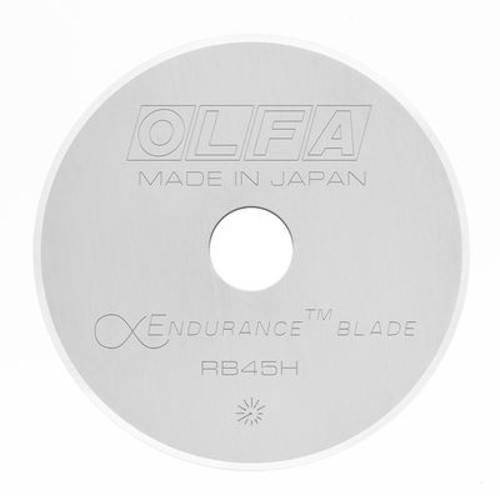 45mm Endurance Rotary Blade - Olfa