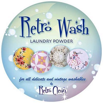 Retro Wash (1lb Bag), Retro Clean