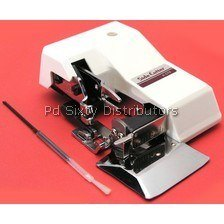 Cutter & Sew Deluxe Low Shank Attachment #R-CT1