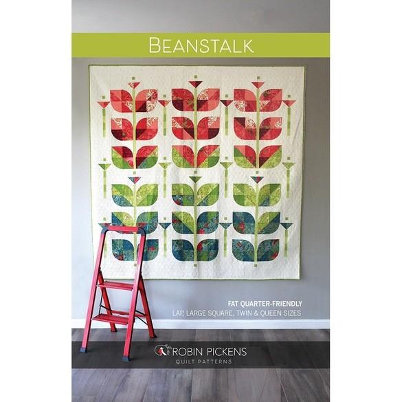 Beanstalk Quilt Pattern