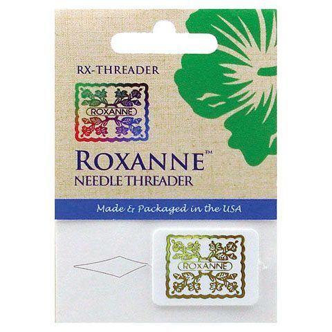Needle Threader, Roxanne