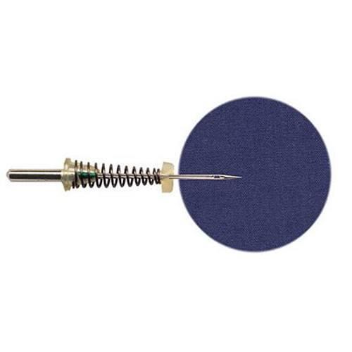 Denim Spring Needle, Schmetz, 16/100
