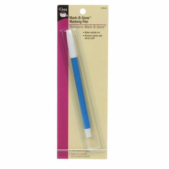 Dritz Mark-B-Gone Marking Pen