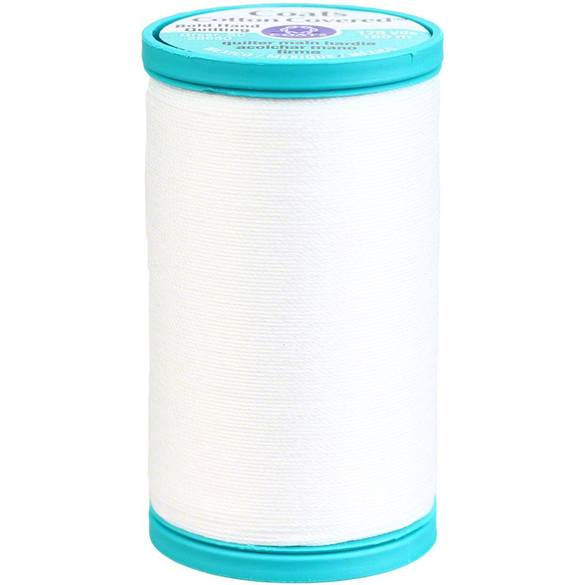 Bold Hand Quilting Thread, Coats & Clark (175yds)