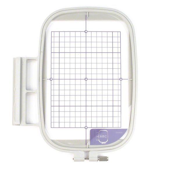 Embroidery Hoop 5x7, Sew Tech #SA439