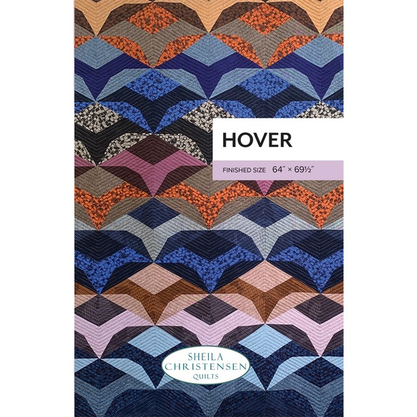 Hover Quilt Pattern