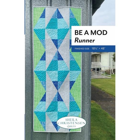 Be a Mod Runner Pattern