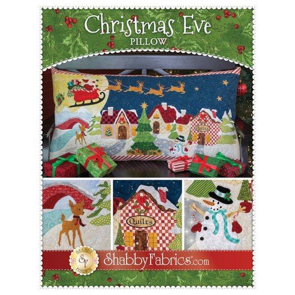 Christmas Eve Pattern Series