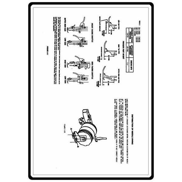 Service Manual, Kenmore 158.1355080