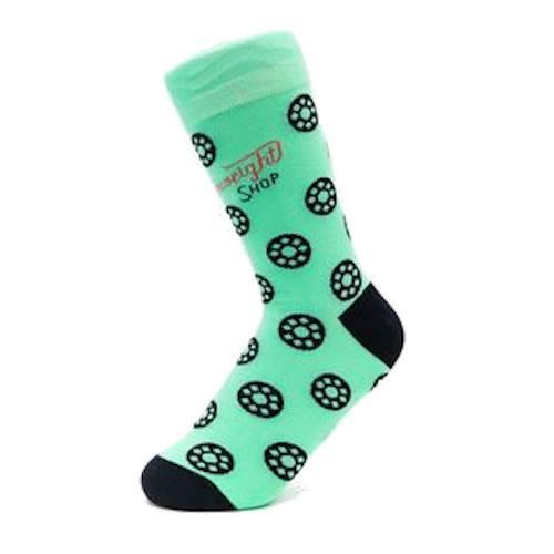 Quilt Socks