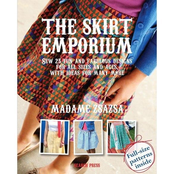 The Skirt Emporium Book