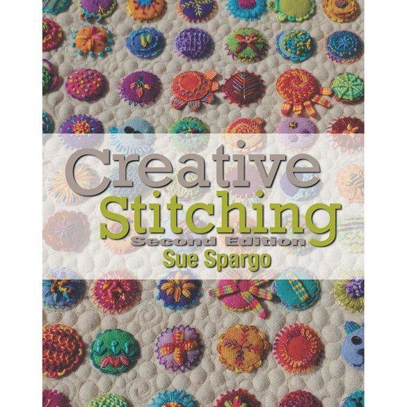 Creative Stitching Second Edition