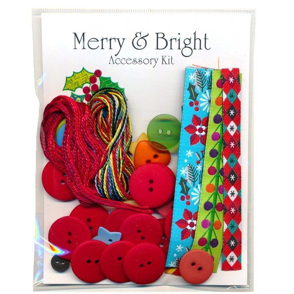 Merry & Bright Accessory Kit