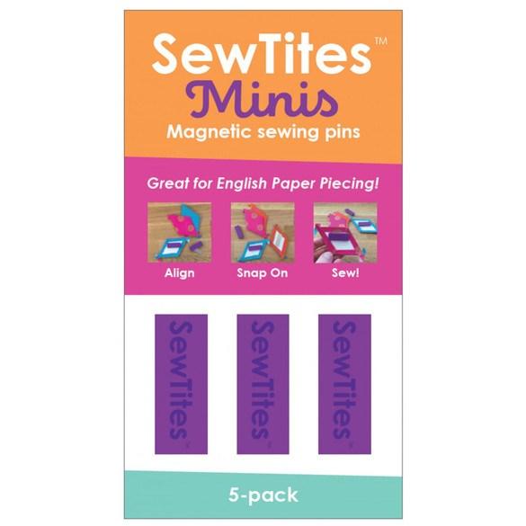 SewTites Magnetic Mini Pins