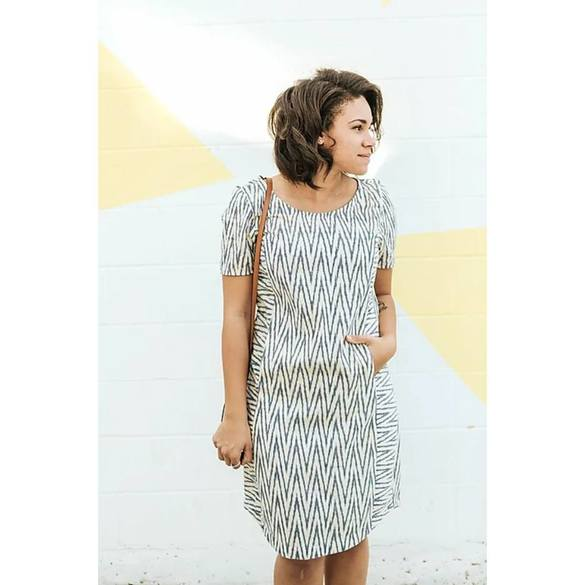 Fremantle Frock Dress Pattern