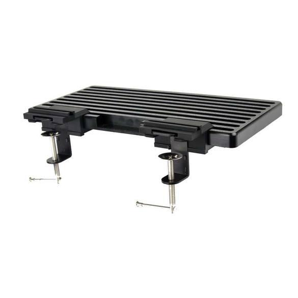 Martelli Table Extension Ruler Racks