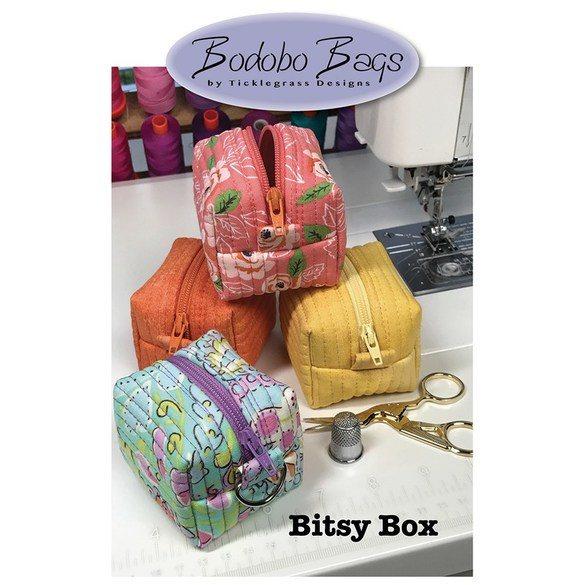 The Bitsy Box Pattern