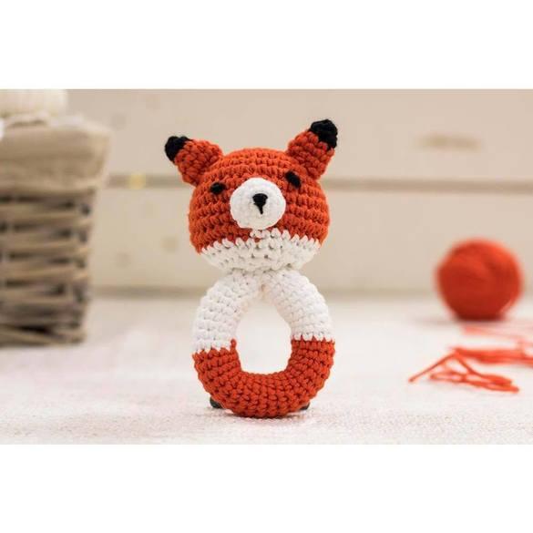 Threaders Cute Companions, Mini Crochet Kit Pattern
