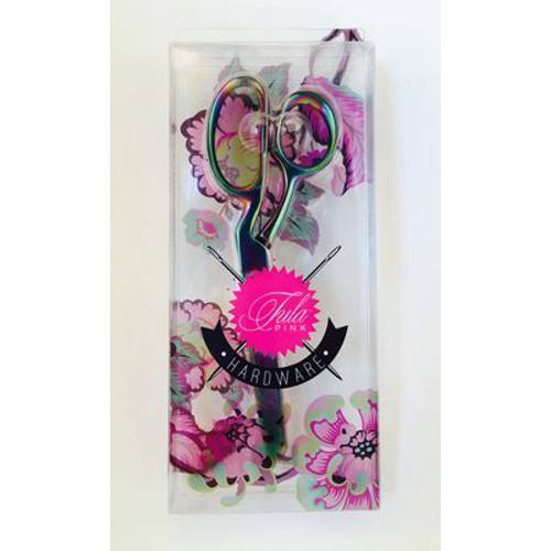 Tula Pink, Left Handed Shears