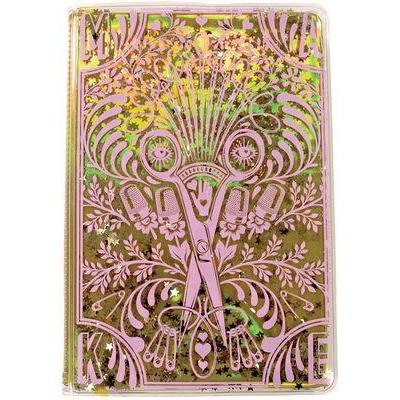 Tula Pink Maker's Journal