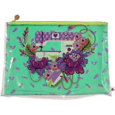 Tula Pink Storage Bag