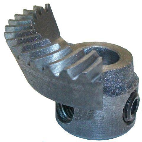 Lower Shaft Gear CPL w/ Screw, Singer #V620474000