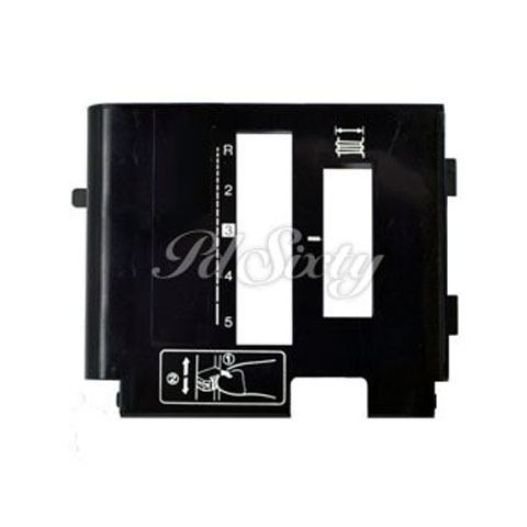Control Cover Plate, Brother #X75249-002