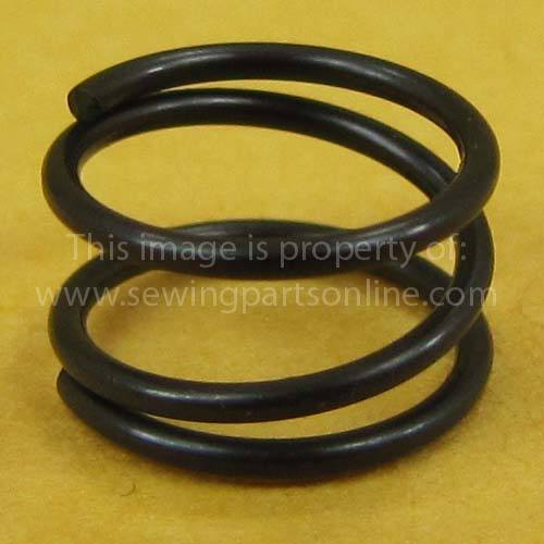 Tension Spring, Brother #X75883-001