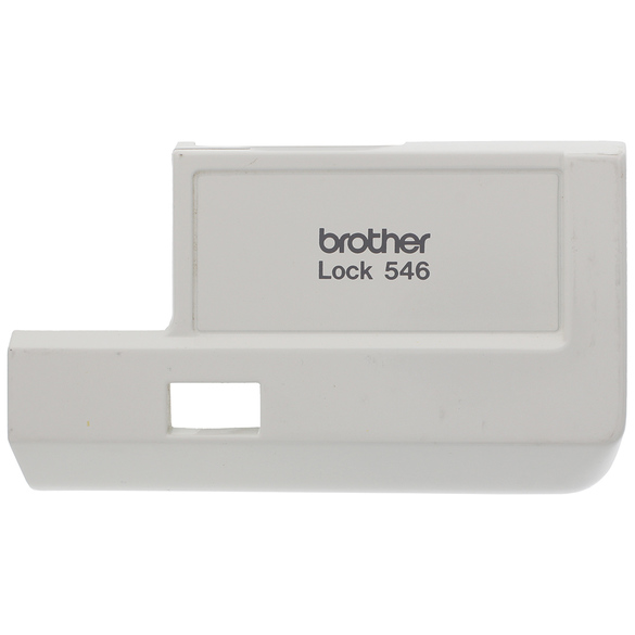 Front Cover, Brother #X75892-001