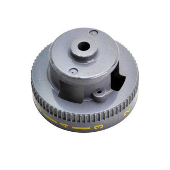 Thread Tension Dial (YELLOW), Brother #X76881-001
