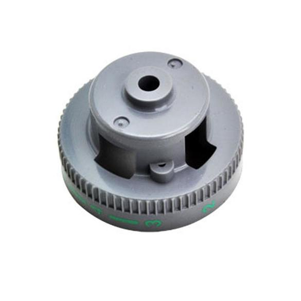 Thread Tension Dial (Green), Brother #X76881-003