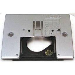 Needle Plate, Brother #XA0332051