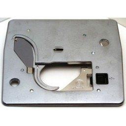 Needle Plate, Brother #XA0432001
