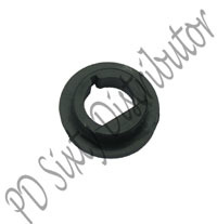 Motor Pulley, Babylock, Brother #XA1265120