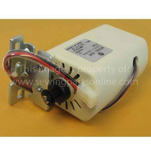 Motor, Babylock, Brother #XA3332051