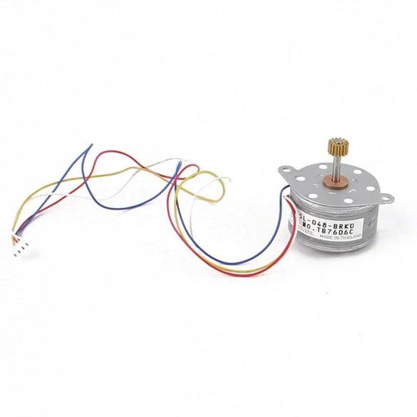 Motor Pulse Y, Brother #XA3701001