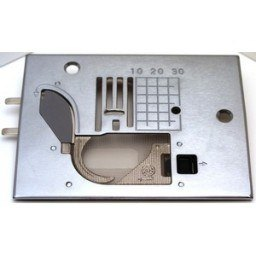 Needle Plate, Brother #XA4937051