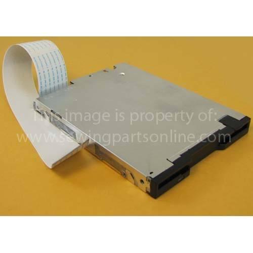 Floppy Disk Drive, Babylock, Brother #XA9639001