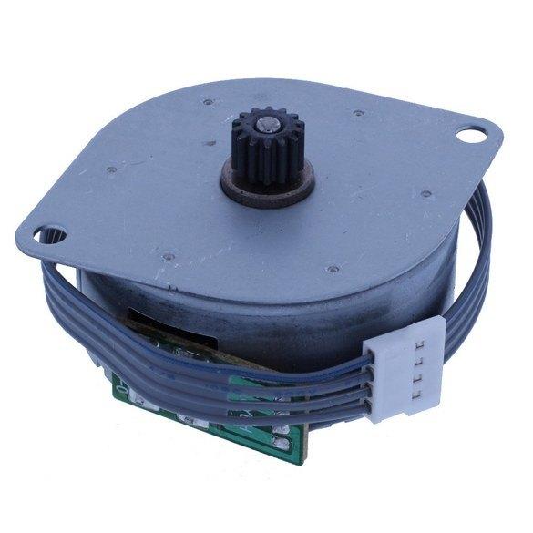 X Pulse Motor, Brother #XA9656001