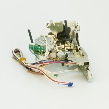 Thread Unit D6 Supply Assembly, Babylock #XD1019251