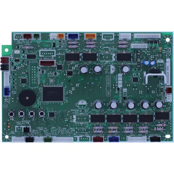 Main PC Board, Brother #XD1267051