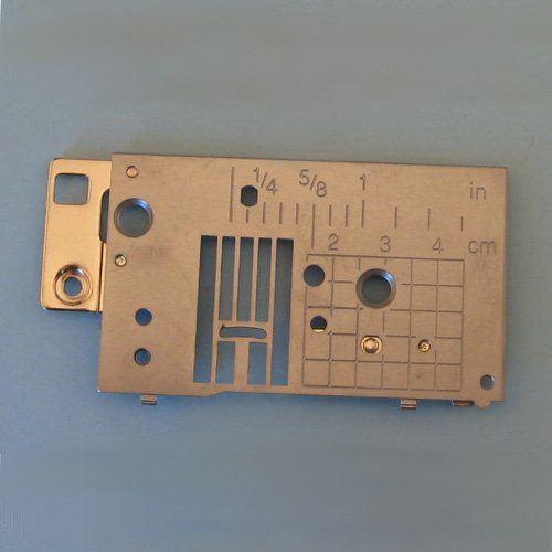 Zig Zag Needle Plate, Babylock #XE4092001