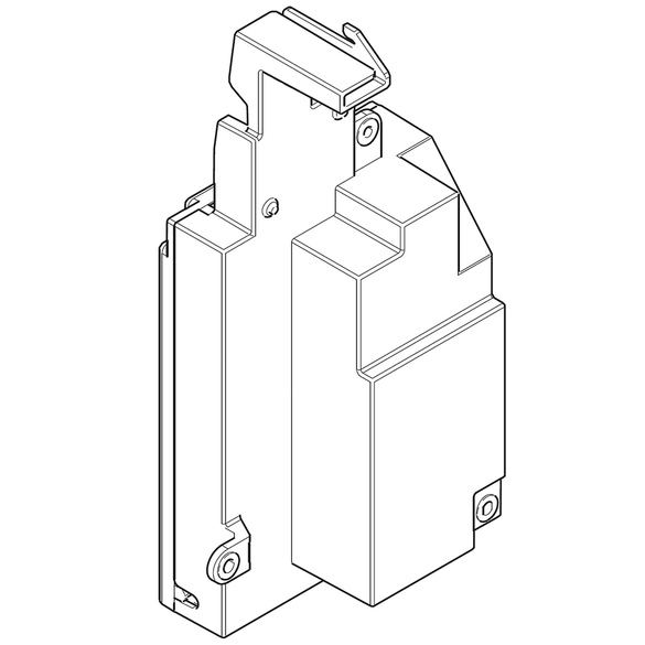 Power Supply Unit Next F (120V), Brother #XF9373001