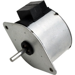 Pulse Motor (Zig Zag), Brother #Z25460001