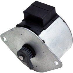 Pulse Motor (Side Feed), Brother #Z25468001