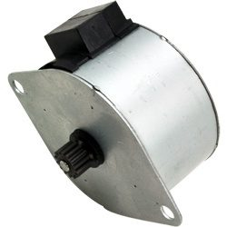 Pulse Motor (X), Brother #Z25501001