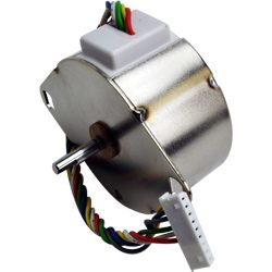 Pulse Motor (Feed), Brother #Z25790001