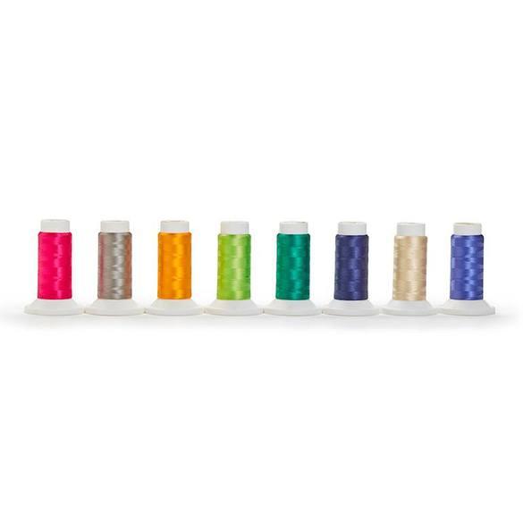Fil-tec, Allure 100wt Silk Thread (503yds)