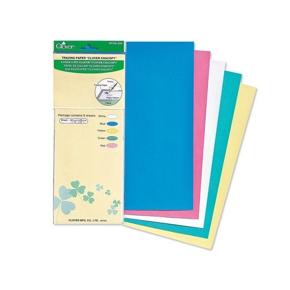 Tracing Paper, Chacopy #CTP434
