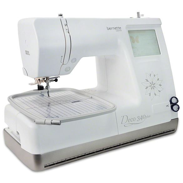Bernette Deco 40 Plus Embroidery Machine Sewing Parts Online Stunning Bernette 66 Sewing Machine Price